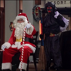 Sinterklas zwart 3